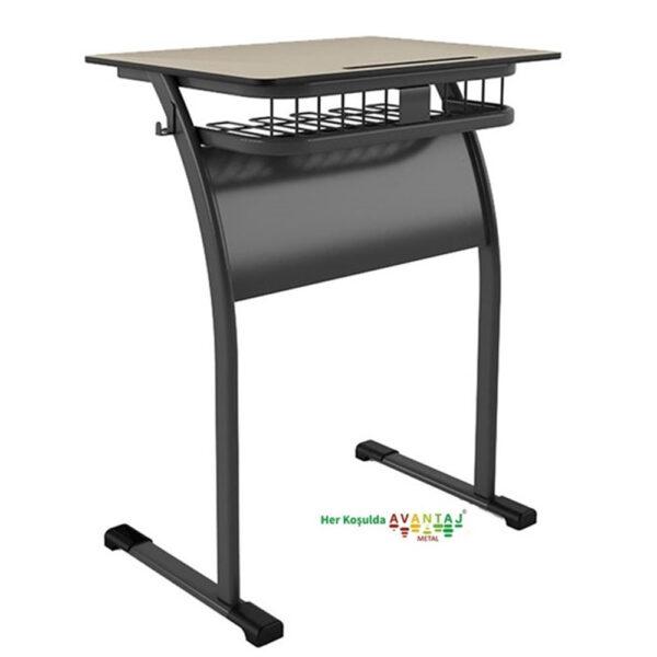 Compact Table Teacher Chair
